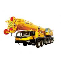 Wholesale 160 Ton Hydraulic Mobile Crane For Lifting Goods XCMG QY160K from china suppliers