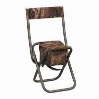 Wholesale Hunting/Folding Chair/Hunting Equipment with Steel Tube Construction from china suppliers