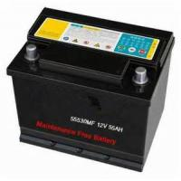 Wholesale Sealed MF 12V 55AH Lead Acid Car Battery With Hydrometer DIN55MF from china suppliers
