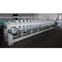 Wholesale Refurbished Barudan Embroidery Machine 20 Head Support Multi Languages from china suppliers