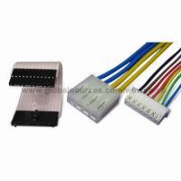 Wholesale 30-pin Flat Ribbon Cable to Wiring Harness with 0.50 to 3.96mm Pitch Connector from china suppliers