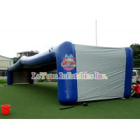 Wholesale PVC Outdoor Party Tents Air - Tight Inflatable Shelter Tent 0.6mm Or 0.9mm Tarpaulin Pvc from china suppliers