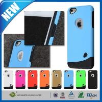 Wholesale Full-Body Resistant iPhone 6 Protection Cases Heavy Duty Dual Layer Impact from china suppliers