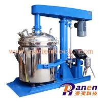 Wholesale Industrial Mixing High Speed Dispersion Mixer With Hydraulic Lifting from china suppliers