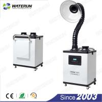 Quality Moxibustion , Medical fume , Beauty fume extraction units , nail fume extractor for sale