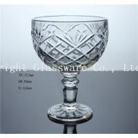 Wholesale Cheap Ice Cream Sundae Cups, Ice Cream Glassware from china suppliers