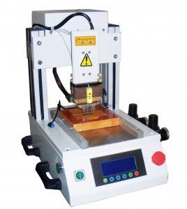 Quality PCB/LCD Hot Bar Soldering Machine/Pulse Heat Hot Bar Bonding Equiqment for sale