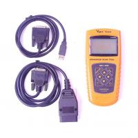 Wholesale Retrieves Vehicle Information ( VIN, CID and CVN ) VS600 Auto Diagnostic Code Reader from china suppliers