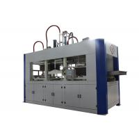 Wholesale Environmental-friendly Pulp Molding Bucket Making Machine for Industrial Pachaging from china suppliers