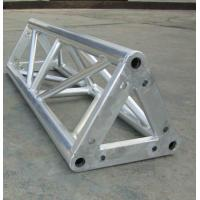 Wholesale Silver Aluminum Triangle Truss , Durable Roof Truss For Speaker from china suppliers