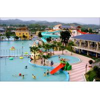 Wholesale Giant Water Park Equipments Aquasplash Water Park With Swimming Pool from china suppliers