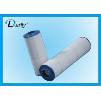 Buy cheap Professional Polyester HC Filter Cartridge with 19-1/2