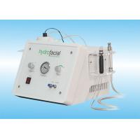 Wholesale Diamond Microdermabrasion hydra peeling skin facial hydro microdermabrasion machine from china suppliers