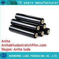Wholesale Luda Transparent 17 micron Stretch Film with different specifications from china suppliers