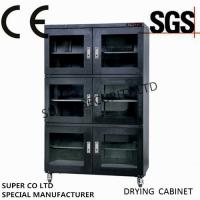 Wholesale Drying proof Drying cabinet , tool storage cabinets for electric storage from china suppliers
