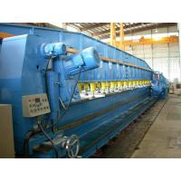 Wholesale Precision Steel Plate Pipe Bevelling Machine Siemens VFD Change Speed from china suppliers