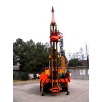 Wholesale Sinovo Hydraulic ST100/200/600 Core explorate rig , drill depth from 100m to 600m and easy operate from china suppliers