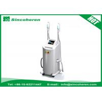 Wholesale Professional E Light IPL RF Machine For Hair Removal / Skin Rejuvenation from china suppliers