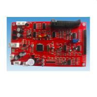 Wholesale SMT Electronic Components PCB FR4 base Assembly Blind & buried via + Impedance control from china suppliers
