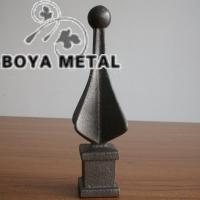 Wholesale Cast Iron Decorative Picket from china suppliers