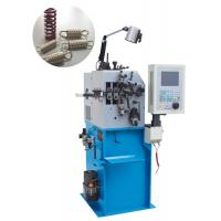 Wholesale Multifunctional Semi Elliptic CNC Spring Machine With 2 Axis Control CE Approved from china suppliers