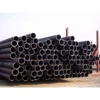 Wholesale Double Random & Cut Length Alloy Steel Seamless Pipe ASTM A182 , Plain / Beveled End from china suppliers