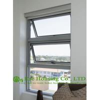 Wholesale Powder Coating White Color Aluminum Alloy Awning window for Villas from china suppliers