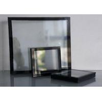 Wholesale Clear / Tinted Double Glazed Glass Panels Customized Insulated Replacement Glass from china suppliers