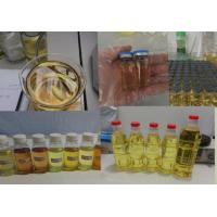 Wholesale Pain Free TMT Blend 375 Premixed Anabolic Steroid Oil Based Bodybuilding Lab from china suppliers