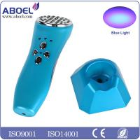 Wholesale Rechargeable Blue Photon Led Light Therapy for Anti - aging and Anti - pigmentation from china suppliers