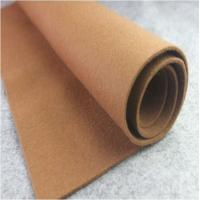 Wholesale various color wool pressed nonwoven felt,customized thickness felt wool fabric from china suppliers