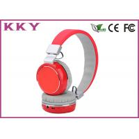 Wholesale High Sensitivity Stereo Bluetooth 3.0 Headset For Game Machines / PDAs from china suppliers