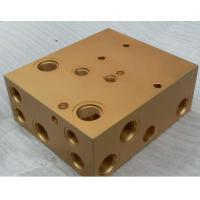 Wholesale Hydraulic Manifold Block from china suppliers