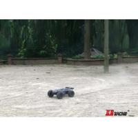 Wholesale High Powered RC Off Road Truggy 1/10 Scale 2.4 G Walk Upright Stunt from china suppliers