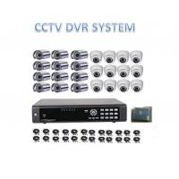 Wholesale 24 Channel Wireless Outdoor Security Cameras Embedded LINUX For Home Alarm from china suppliers