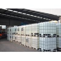 Wholesale Cationic 9003-05-8 Water Treatment Chemiclal For Mill Run And Oil Drilling from china suppliers