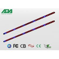 Wholesale 10W By 600mm Waterproof IP65 LED Growing Light , Red And Blue Led Tubes For Grow Lamp from china suppliers