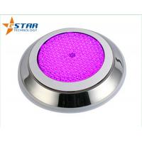 Wholesale LED Marine/Yatch/Boat Light,Stainless Steel Led Underwater Lights IP68 12V 15W WITH Epistar chip from china suppliers