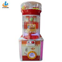 China Arcade Outdoor Toy Capsule Vending Machine Big Twisted Egg For Shopping Mall on sale