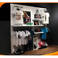 Wholesale Eco - friendly Wooden Display Shelf Multi - Function With LOGO Sticker from china suppliers