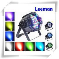 Wholesale 5 In 1 RGBWA 15w LED Stage Lighting Battery Powered For Home Party / Ballroom from china suppliers