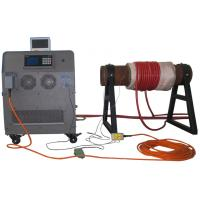Wholesale Air Cooling Induction Stress Relieving 80KW 1 - 35KHZ With 6 Circuit TC Input from china suppliers