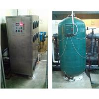 Wholesale Ozone Machine Ozone Generator Project Swimming Pool Water Treatment from china suppliers