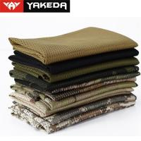 Wholesale Camouflage Tactical Protective Gear Tactical Shemagh Head Neck Scarf from china suppliers