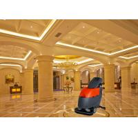 Wholesale Customization Duad Brushes Commercial Floor Cleaner For Hotel / Restaurant from china suppliers