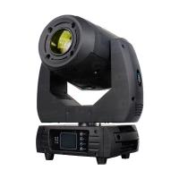 Buy cheap 250W 7500K White LED Moving Head Spot For Road shows / Clubs from wholesalers