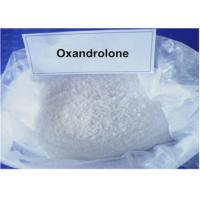 Wholesale Injectable Real Pure Oral Anavar Oxandrolone Oxandrin Powder For Fat Burn from china suppliers