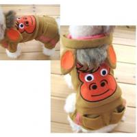 Wholesale 2012 high quality dog sportswear dog clothes cheap dog clothes from china suppliers