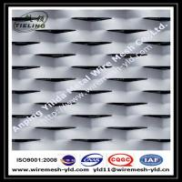 Wholesale Aluminum diamond expanded metal lath from china suppliers