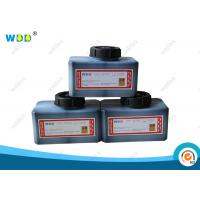 Wholesale 1200 ml Domino Industrial Inks IR-270BK MEK Based Non Condense from china suppliers